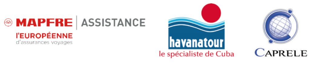 Havanatours, Mapfre assitance - Caprele